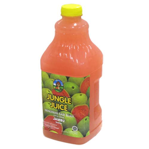 Jungle Juice Soursop 2 Lt Sukanda Djaya